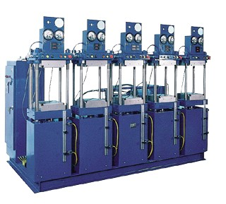 Heavy Duty Hydraulic Presses Machines