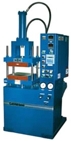 Heavy Duty Transfer Press