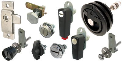 Kinds of Latches