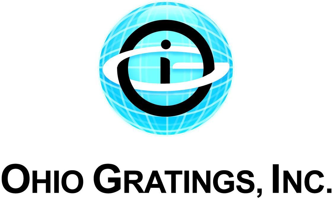 Ohio Gratings Inc. Logo