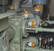 Lubrication System Sample 2