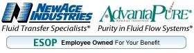 NewAge® Industries Logo