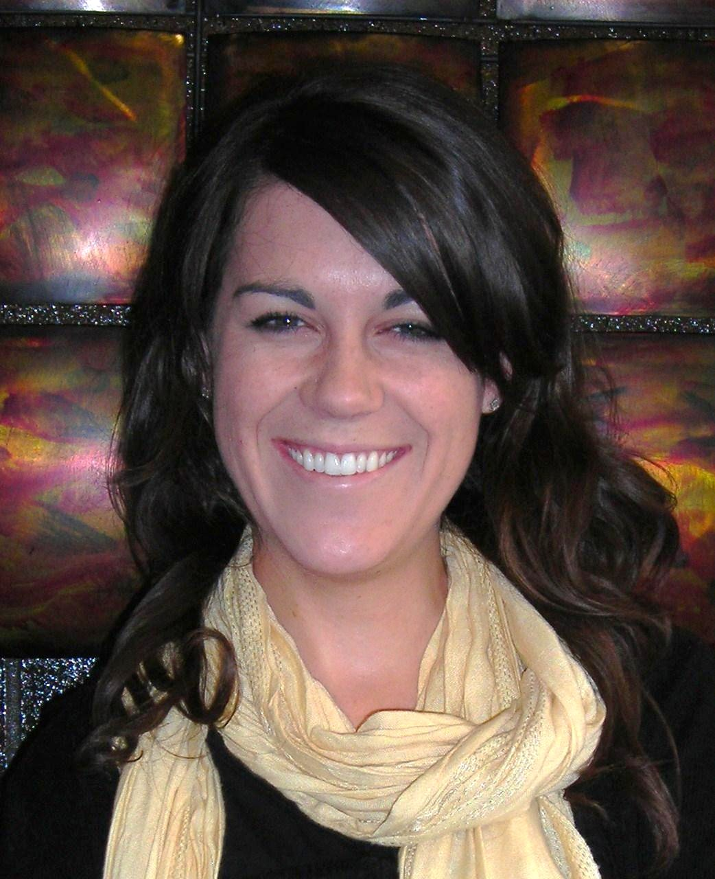 Amy Harris Author Pic