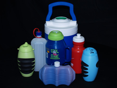 Types of Plastic Products