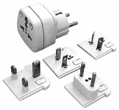 Types of Adapters