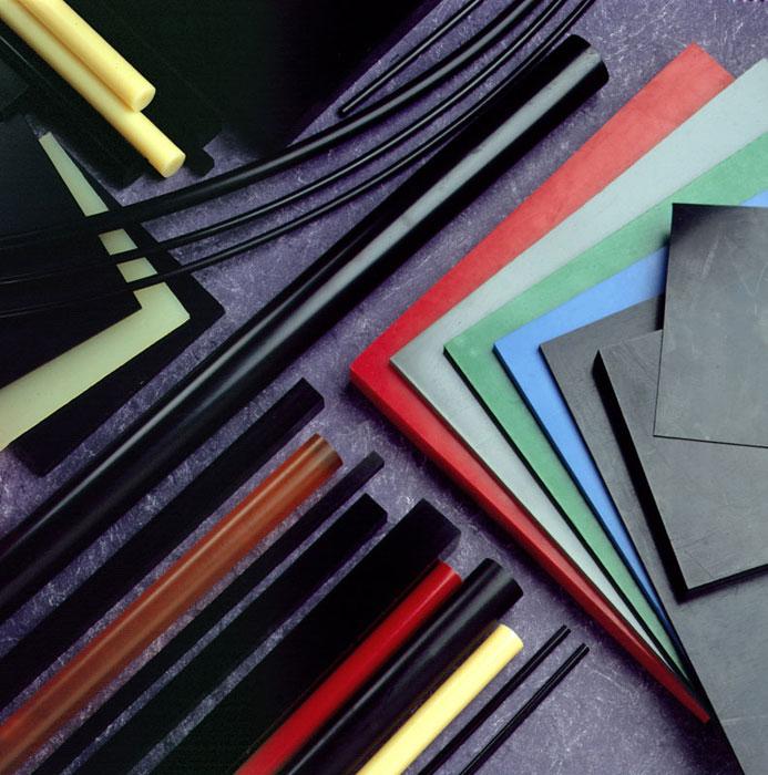 Polyurethane Sheets And Tubes