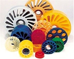 Types of Rubber Rollers