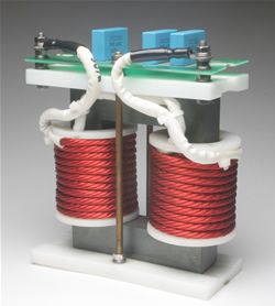Small Electric Transformers