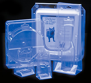 Thermoforming Packaging
