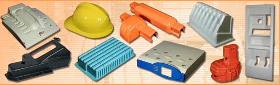 Types of Vacuum Formed Plastic Products and Gears